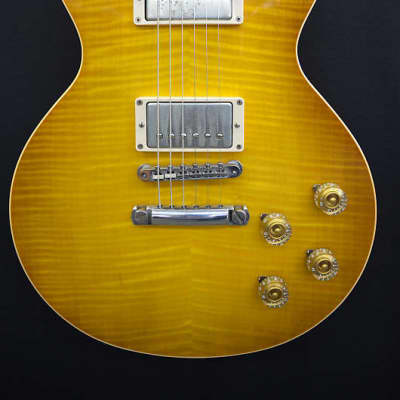 Gibson Paul Kossoff 1959 Reissue Les Paul Standard VOS 2012 R9 for sale