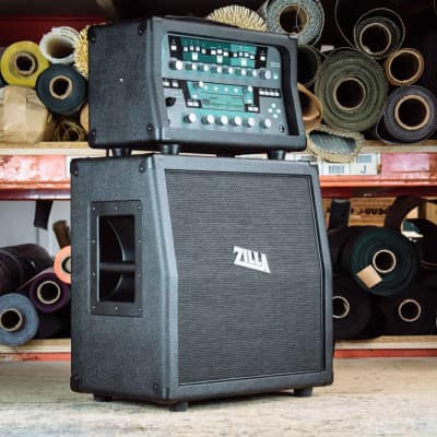 Zilla Kemper Profiler amp shell and Zilla Mini Stack for sale