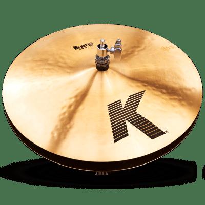 """Zildjian 14"""" K/Z Special Hi-Hat K0839"""