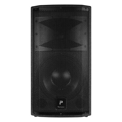 """Powerwerks PW10PRO 2-Way 1000-Watt 10"""" Active Loudspeaker"""