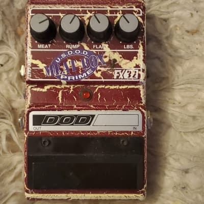 DOD Meatbox for sale