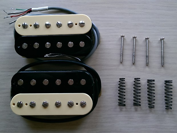 Paul Reed Smith Se Hfs Vintage Bass Pickups With Reverb