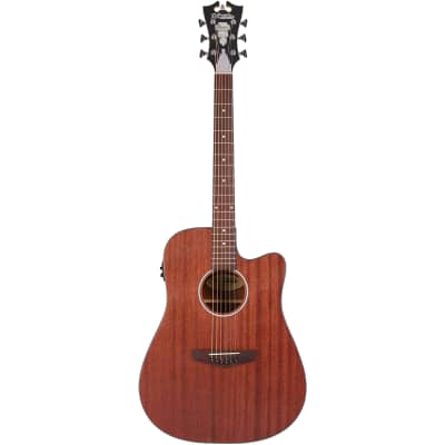 D'Angelico Premier Bowery LS Dreadnought