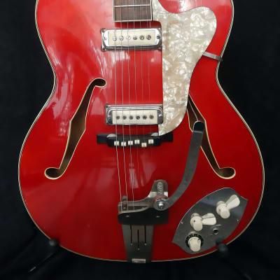 Klira Lady 1960 Red for sale