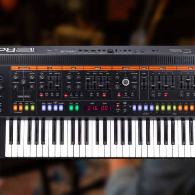 Roland  Jupiter X (Pre-order)