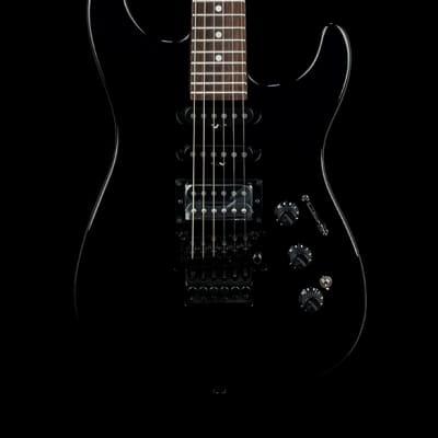Fender Limited Edition HM Strat - Black #00383