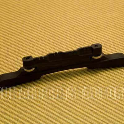 007-7549-000 Genuine Fender Rosewood Adjustable Mandolin Bridge Discontinued