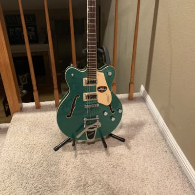 Gretsch G5622T Electromatic Center Block Double Cutaway with Super Hilo'Tron Pickups 2016 - 2018