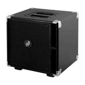 Phil Jones Compact 4 4x5 Bass Cabinet