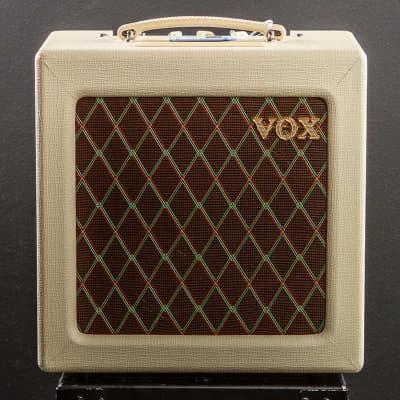"Vox AC4TV 4-Watt 1x10"" Guitar Combo"