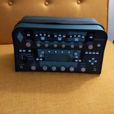Kemper Profiler Head w/ Kemper Remote for sale