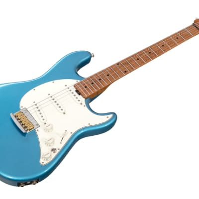 Music Man USA Cutlass RS SSS Guitar - Piezo - Hunter Hayes Signature Limited Edition for sale