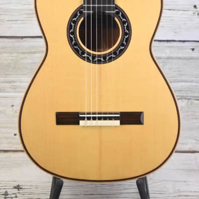 Cordoba Esteso Classical Guitar w/OHSC (see side photos) for sale