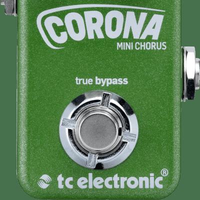 Open Box TC Electronic Corona Mini Chorus image