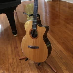 Mustapick Variable Scale Baritone 2014 Rosewood/Spruce for sale