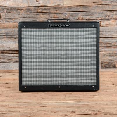 """Fender Hot Rod DeVille 212 3-Channel 60-Watt 2x12"""" Guitar Combo 2002 - 2010"""