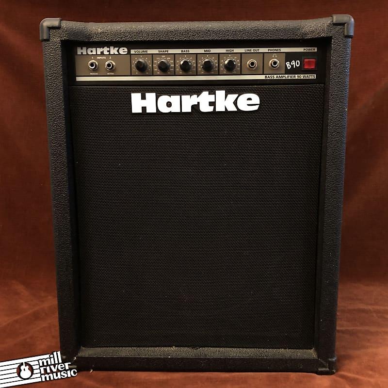Hartke B90 90W 1x15
