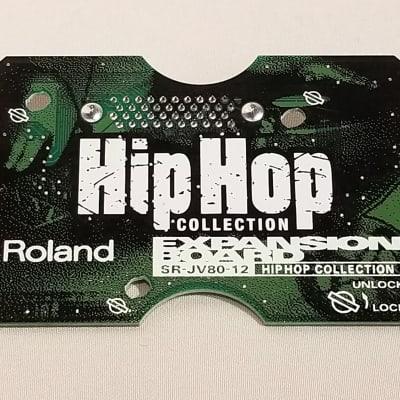 Roland SR-JV80-12 Hip Hop Expansion Board