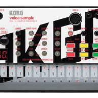 Korg Volca Sample OK GO Edition Digital Sample Sequencer
