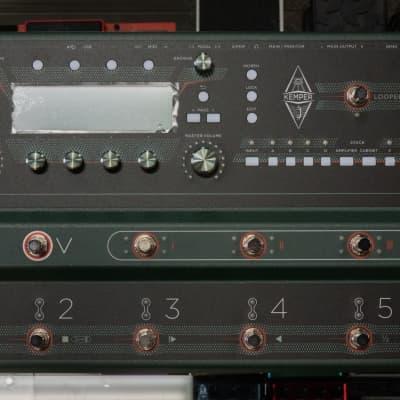 Kemper Amps Profiler Stage Guitar Amp Modeling Processor for sale