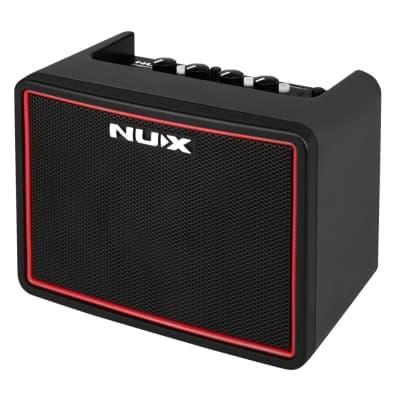NUX MIGHTY LITE BT MINI AMP