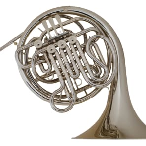Holton H177 Farkas Professional Model Double French Horn