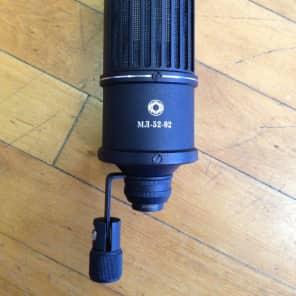 Oktava ML-52-02 Ribbon Microphone