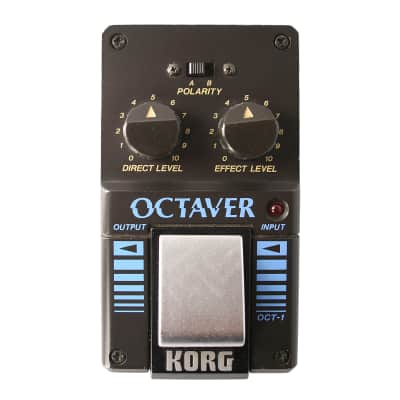 Korg OCT-1 Octaver (Japan) for sale