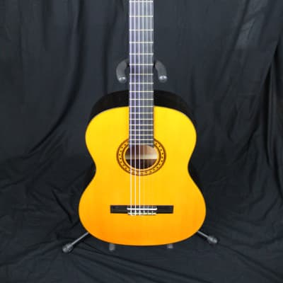 Hondo Barcelona 311 Classical Guitar Natural for sale