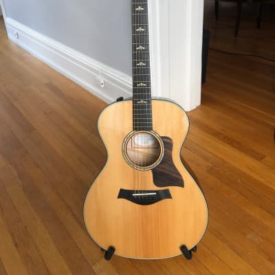 Taylor 612 14-fret with Expression System 2 (ES-2) upgrade for sale
