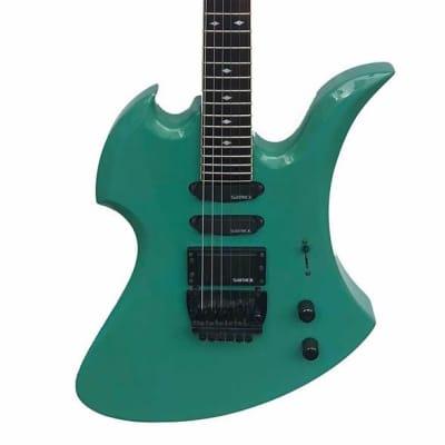 Samick Mockingbird Electric guitar Korean made for sale