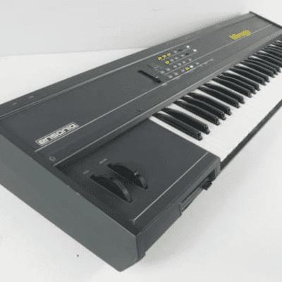 Ensoniq Mirage DSK-8 Digital Sampling Keyboard