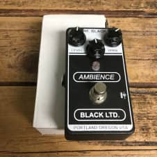 Mr. Black Ambience