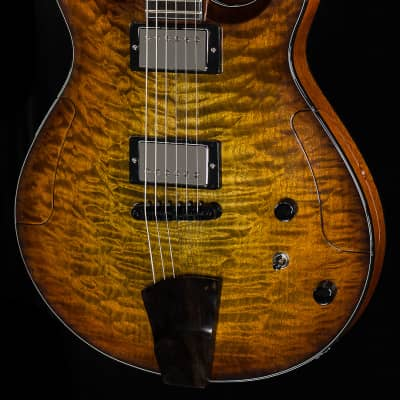 Artinger Double Convertible Tiger Eye (572) for sale