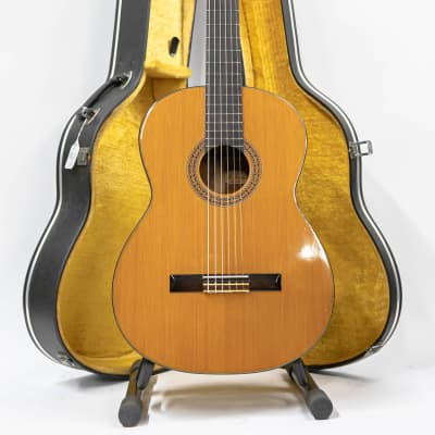 Terada El Torres No. G-150 Classical Acoustic Guitar MIJ with Case - Vintage for sale