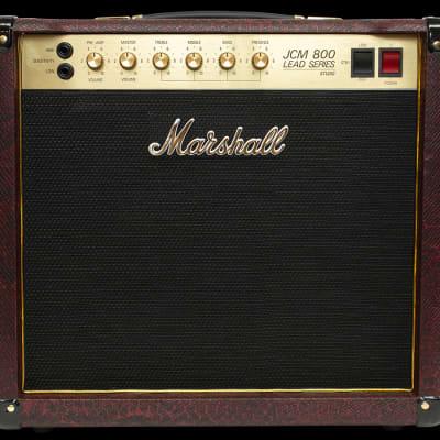 Marshall Amps Limited Design Store SC20C Studio Classic