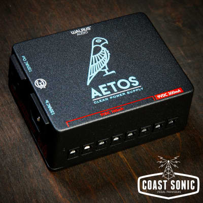 Walrus Audio Aetos Power Supply for sale