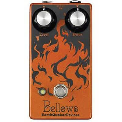 Earthquaker Devices Bellows Fuzz Pedal