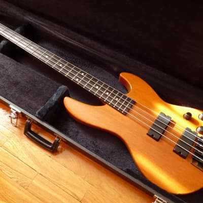 Grover Jackson Winger (Futura) Bass Professional 1991 Natural for sale