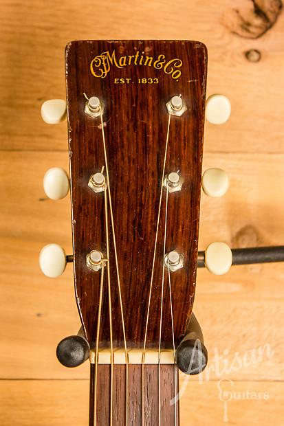 martin vintage 0 17 pre war all mahogany guitar pre owned reverb. Black Bedroom Furniture Sets. Home Design Ideas