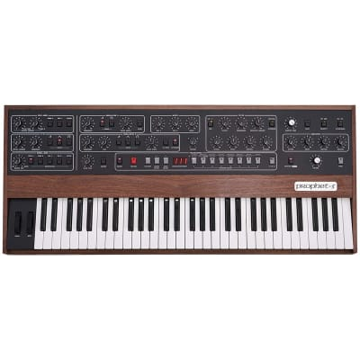 PREORDER Sequential SEQ-1000 Prophet-5 61-key Analog Synthesizer Keyboard