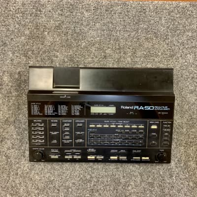 Roland RA-50 Real Time Arranger 1980s