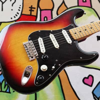 Tokai Silver Star SS36 for sale