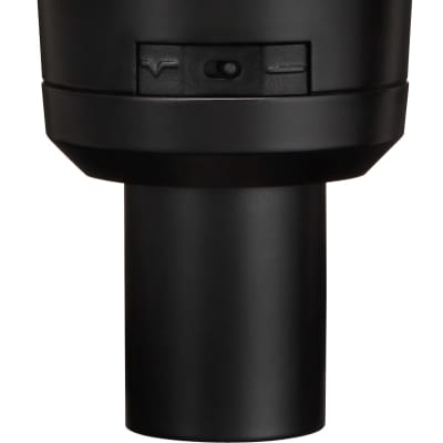 Electro-Voice RE320 Cardioid Dynamic Microphone