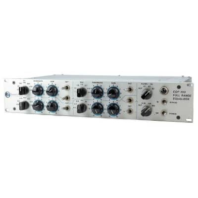 Summit Audio EQF-100 Full Range Equalizer