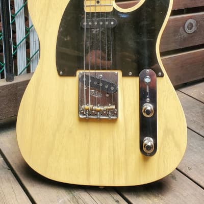 Hahn 228 Telecaster Early Production 2007 for sale