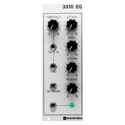 Wavefonix 3310 Envelope Generator (EG)