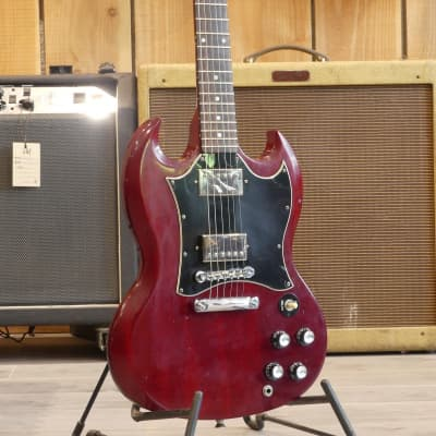 Gibson SG Special (2002) US