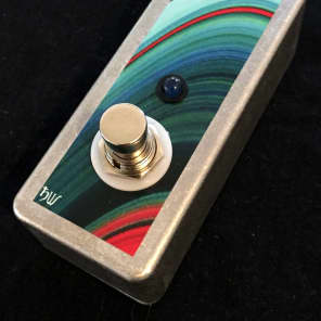 Saturnworks Guitar Pedal Replaces Strymon Favorite Switch