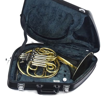 Yamaha YHR-671 Geyer-style Double French Horn